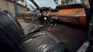 Ford Mustang 'Bullitt' iz legendarnog filma prodan za rekordan iznos! 2