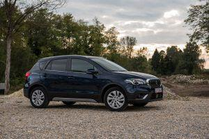 Suzuki SX4 S-Cross 1.4 T Premium GL+ nova je definicija best-buy kupnje 1