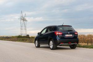 Suzuki SX4 S-Cross 1.4 T Premium GL+ nova je definicija best-buy kupnje 3