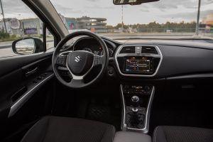 Suzuki SX4 S-Cross 1.4 T Premium GL+ nova je definicija best-buy kupnje 4