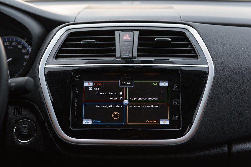 Suzuki SX4 S-Cross 1.4 T Premium GL+ nova je definicija best-buy kupnje 11