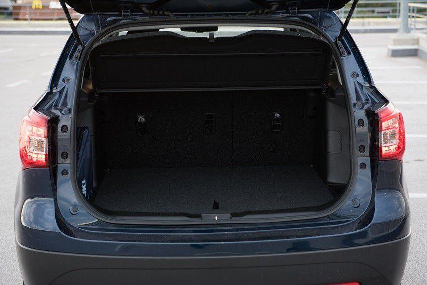 Suzuki SX4 S-Cross 1.4 T Premium GL+ nova je definicija best-buy kupnje 13