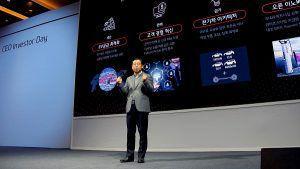 Kia predstavila 'Plan S', poslovnu strategiju do 2025., prioritet nad autonomnim i elektrificiranim vozilima 1