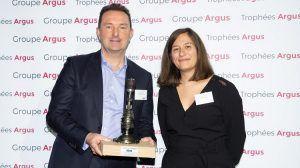 Kia XCeed osvojila je prestižnu Trophée Argus nagradu! 1
