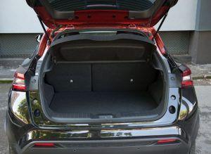 Nissan Juke 1.0 DIG-T N-Connecta - simpatičan nastup zapravo krije ozbiljan automobil 3