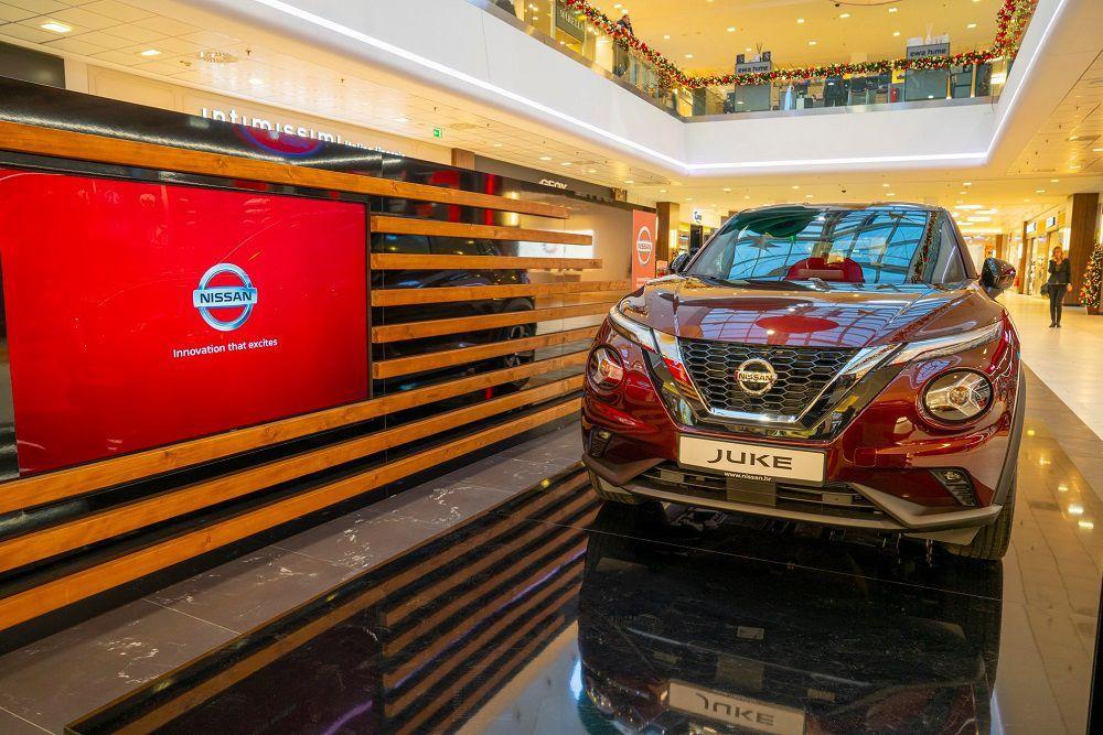Novi Nissan Juke domaćoj publici već predstavljen, nepoznanica je samo cijena 2