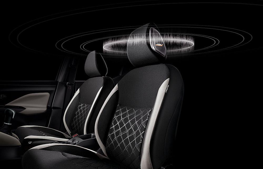 Nissan Micra početkom 2021. stiže u osvježenom izdanju 3