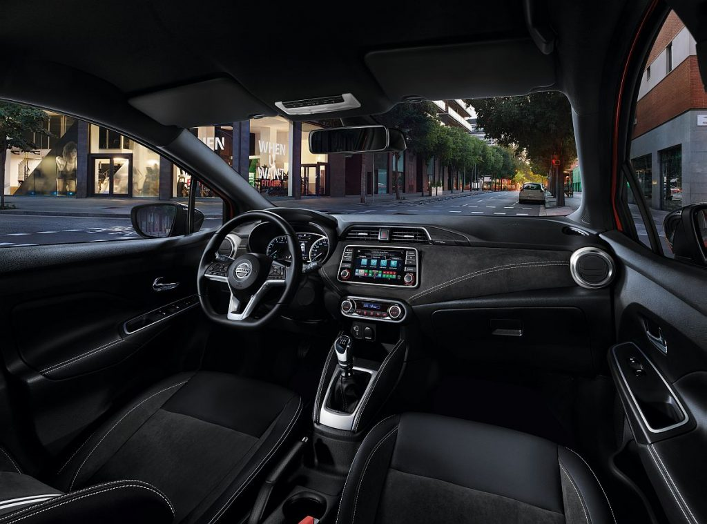 Nissan Micra početkom 2021. stiže u osvježenom izdanju 2