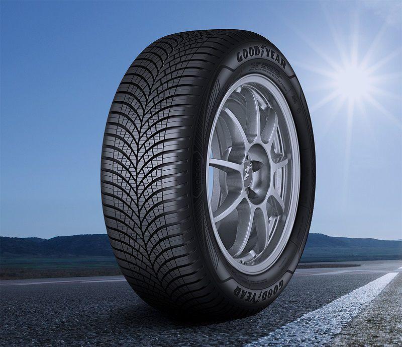 Nova guma Vector Seasons Gen  predstavlja sljedecu generaciju guma iz izuzetno uspjesne serije cjelogodisnjih guma Goodyear Vector Seasons