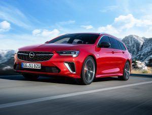 Osvježena Opel Insignia i službeno predstavljena u Bruxellesu 13