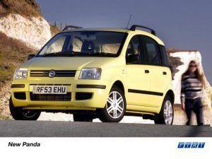 Fiat Panda (1980.-2020.) nakon 40 godina i dalje žari i pali cestama! 3