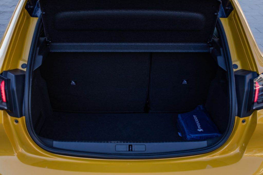 Peugeot 208 GT line PureTech 100 S&S, osvajač srca i razuma, izgled je samo jedan u nizu aduta 6