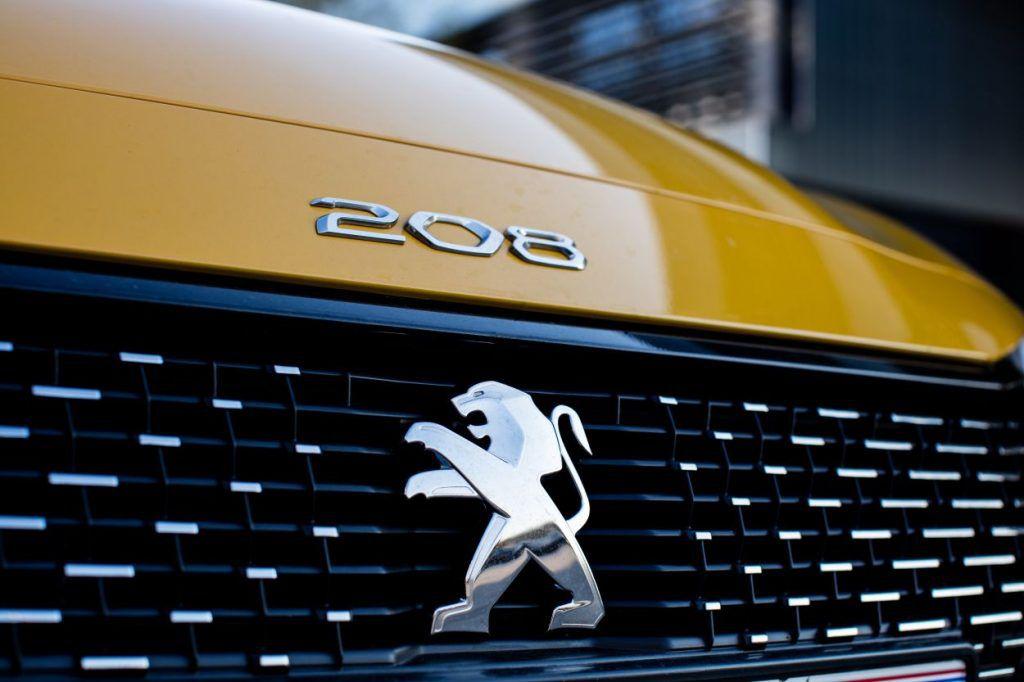 Peugeot 208 GT line PureTech 100 S&S, osvajač srca i razuma, izgled je samo jedan u nizu aduta 12