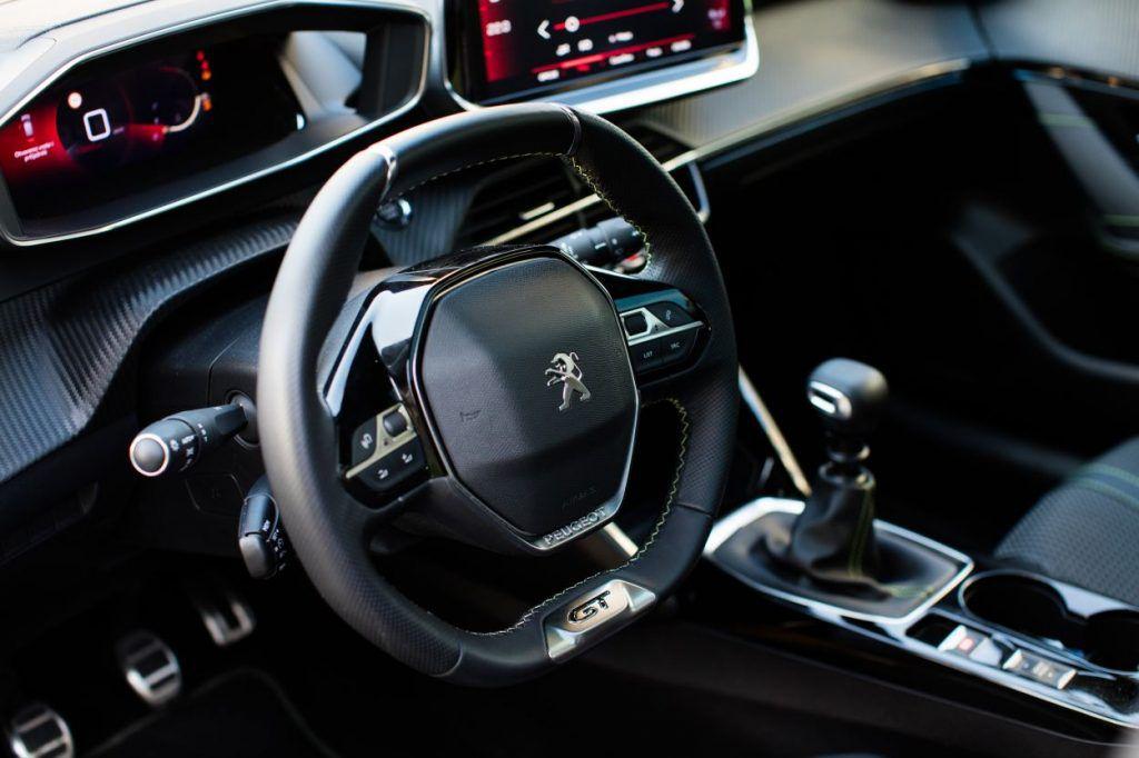 Peugeot 208 GT line PureTech 100 S&S, osvajač srca i razuma, izgled je samo jedan u nizu aduta 5