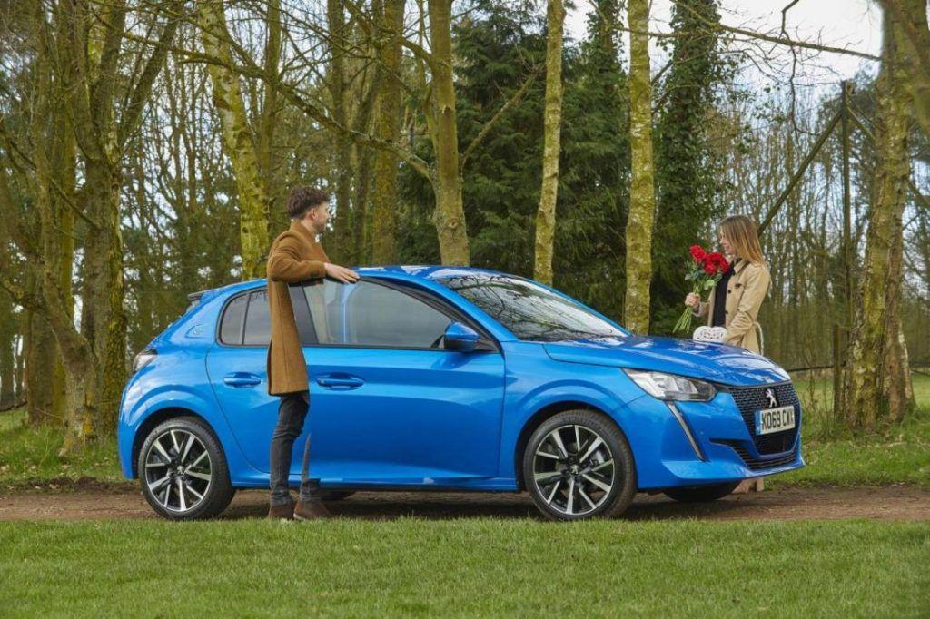 Peugeot e-208 i njegova savršenost ostati će većini nepoznata, razlog je cijena od 244.900 kuna