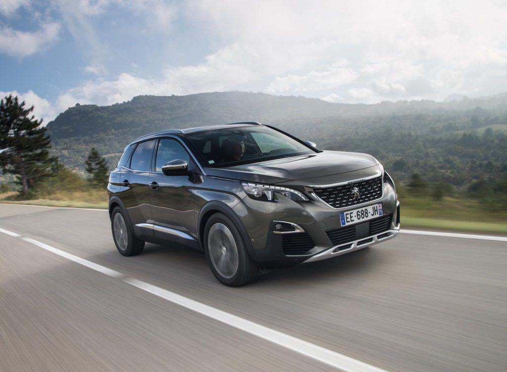 Peugeot kao nitko do sada, novi 208 donio je marki 6. put po redu nagradu automobila godine