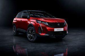 Peugeot 3008 osvježen za jesen 2020., novost je kvalitetniji i bogatiji interijer, ali i hibridni pogon sa 300 KS!
