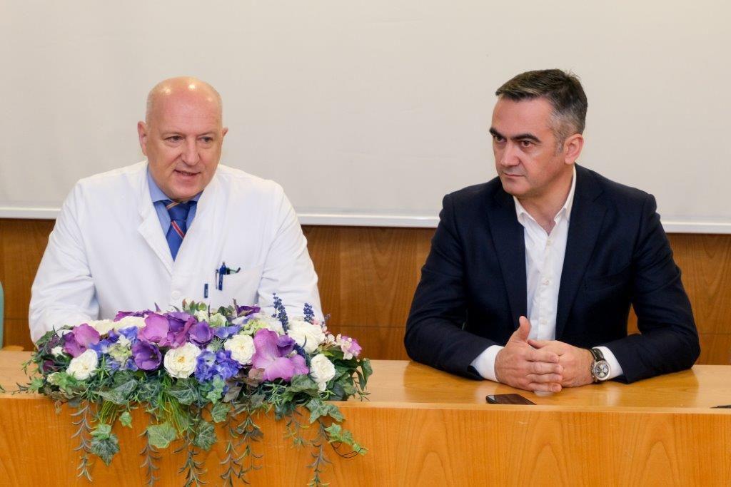 Prekrasna gesta, Peugeot Rifter i Klinika za dječje bolesti Zagreb voze zajedno 1