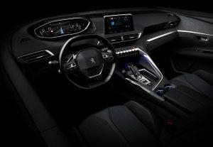Peugeot i-Cockpit savršen je dokaz kako budućnost već boravi u automobilima