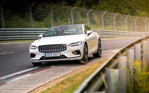 Polestar 1 na Nürburgringu sjajno odradio zadatak, oduševio i 'našeg' Mishu