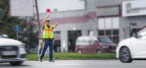Još veće kazne, Njemačka staje na kraj za prekoračenje brzine.