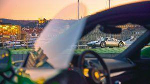 Porsche 904 GTS i Rijeka se vole, veliki reunion modela iz Zuffenhausena u Hrvatskoj