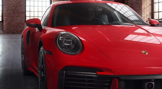 Porsche 911 Turbo S u Exclusive inačici najbolje potvrđuje posebnost ovog modela!