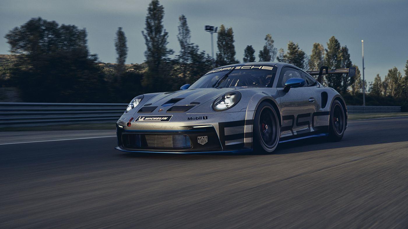 Porsche   GT Cup