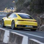 Porsche   manual driveteam