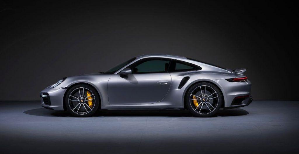 Novi Porsche 911 Turbo S u svakom pogledu fascinira
