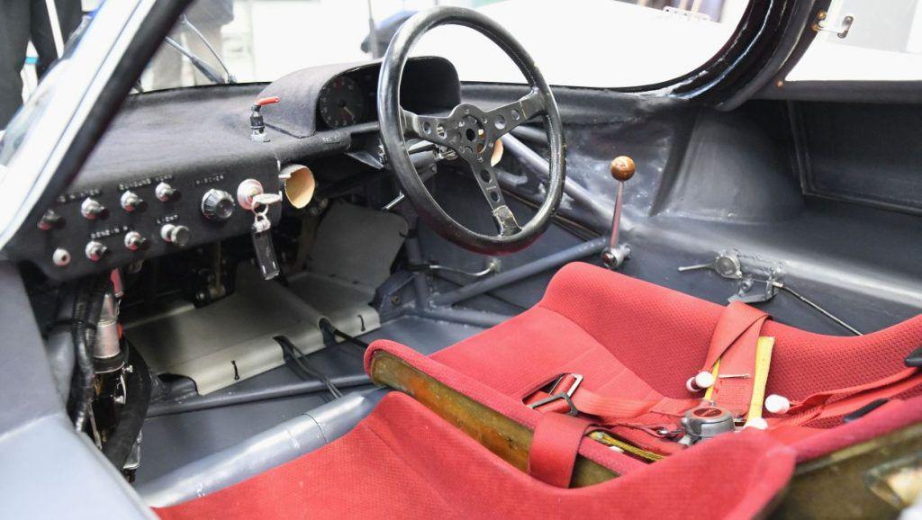 Porsche 917 - legendarni model predstavljen je na današnji dan 1969. 4