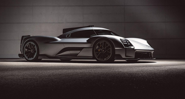 Porsche  Street
