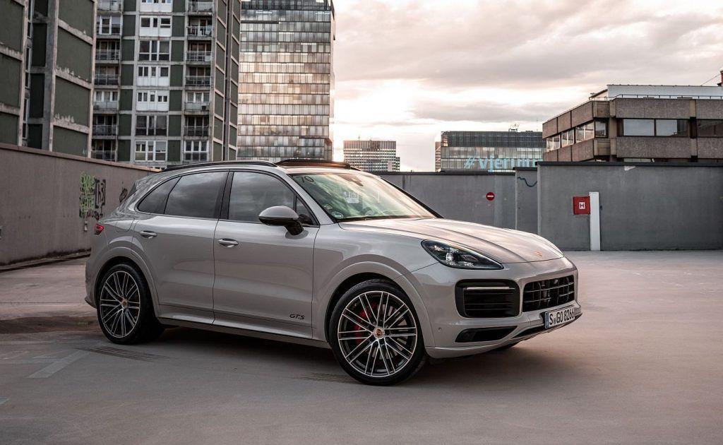 Porsche Cayenne GTS, definicija poslovnog uspjeha i sportskog karaktera vlasnika 8