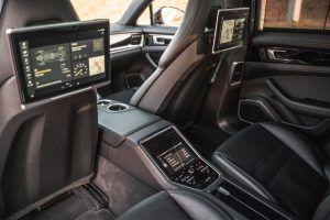 Porsche Panamera 4 E-Hybrid: podvojena ličnost luksuzne krstarice predstavlja najbolji spoj brzine i ekonomičnosti 4