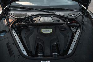 Porsche Panamera 4 E-Hybrid: podvojena ličnost luksuzne krstarice predstavlja najbolji spoj brzine i ekonomičnosti 5