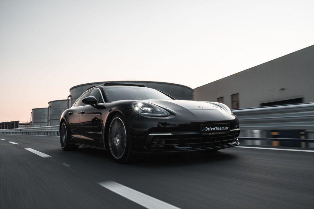 Porsche Panamera 4 E-Hybrid: podvojena ličnost luksuzne krstarice predstavlja najbolji spoj brzine i ekonomičnosti