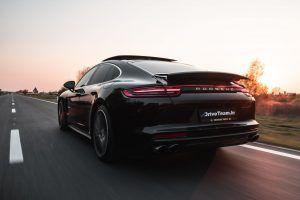 Porsche Panamera 4 E-Hybrid: podvojena ličnost luksuzne krstarice predstavlja najbolji spoj brzine i ekonomičnosti 7