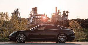 Porsche Panamera 4 E-Hybrid: podvojena ličnost luksuzne krstarice predstavlja najbolji spoj brzine i ekonomičnosti 8