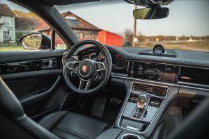 Porsche Panamera 4 E-Hybrid: podvojena ličnost luksuzne krstarice predstavlja najbolji spoj brzine i ekonomičnosti 3