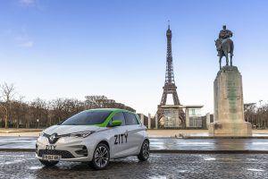 Renault i Ferrovial predstavit će Zity - fleksibilnu uslugu dijeljenja električnih vozila