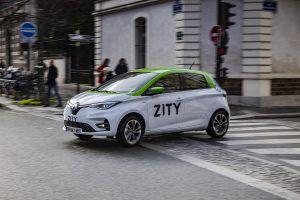 Renault i Ferrovial predstavit će Zity - fleksibilnu uslugu dijeljenja električnih vozila 1