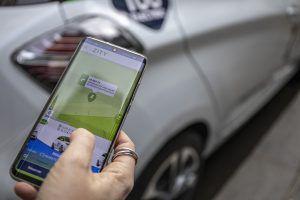Renault i Ferrovial predstavit će Zity - fleksibilnu uslugu dijeljenja električnih vozila 2