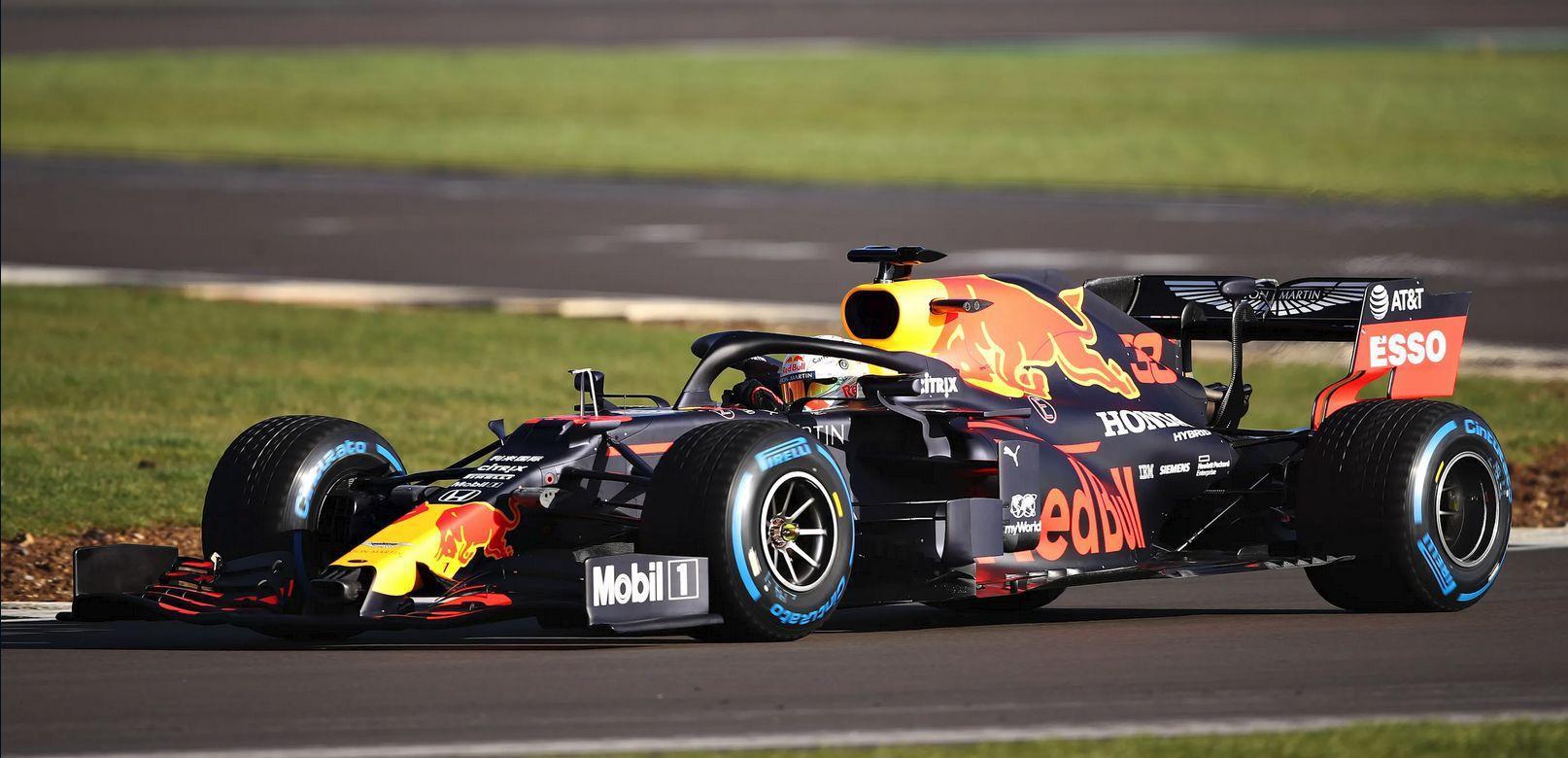 Red Bull F