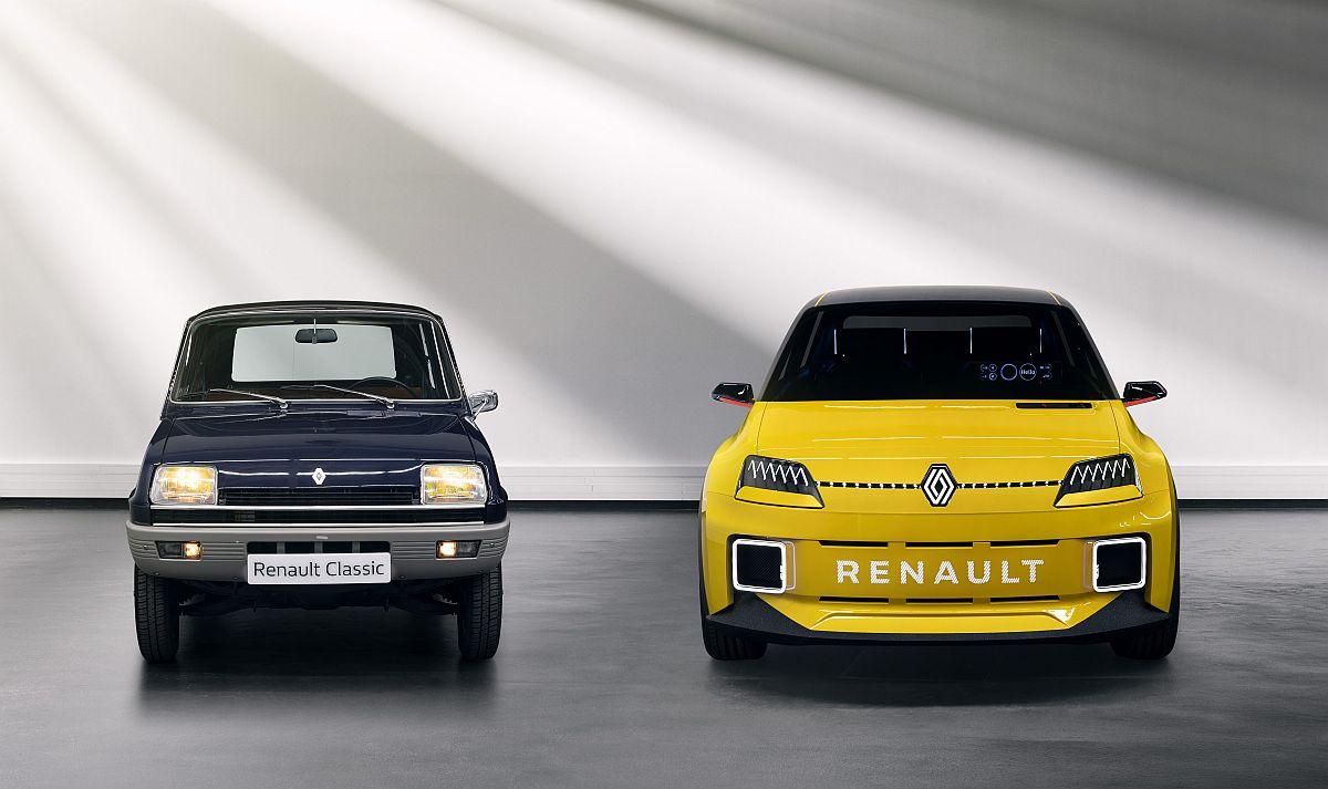 Renault  Prototype