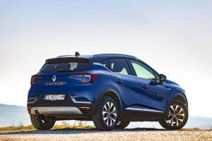 Stigao je novi Renault Captur, cijena starta od 113.400 kuna! 1