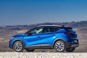 Stigao je novi Renault Captur, cijena starta od 113.400 kuna! 2