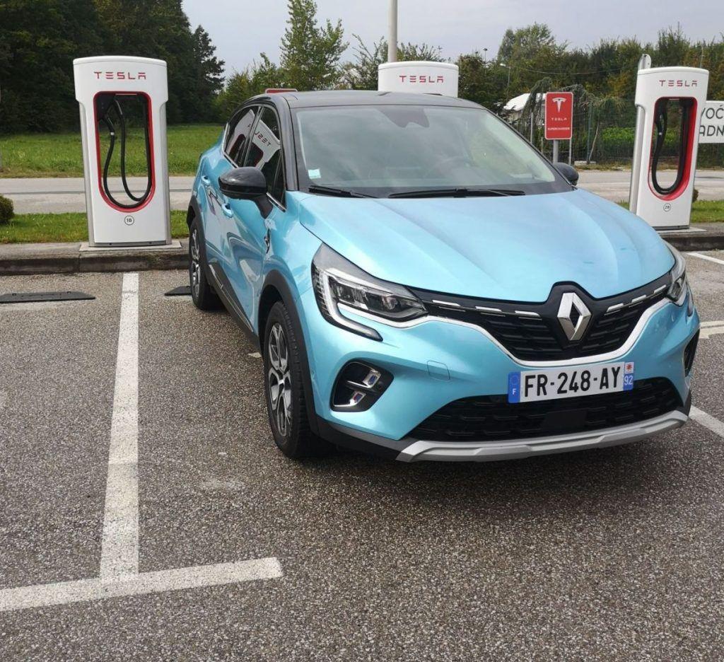 Renault Clio, Captur i Megane od sada kao E-Tech električari u Hrvatskoj 3