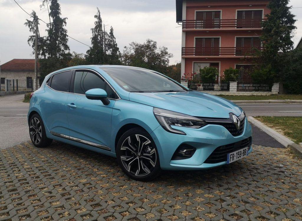Renault Clio, Captur i Megane od sada kao E-Tech električari u Hrvatskoj 2