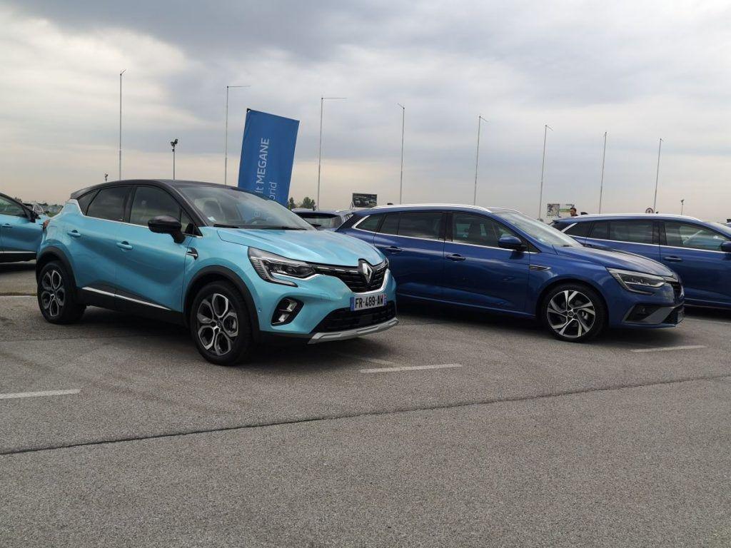 Renault Clio, Captur i Megane od sada kao E-Tech električari u Hrvatskoj 1