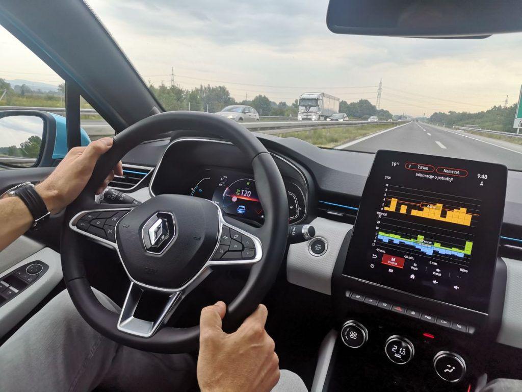 Renault Clio, Captur i Megane od sada kao E-Tech električari u Hrvatskoj 4